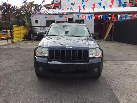 2009 Jeep Grand Cherokee for sale in Astoria NY