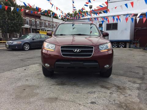 2008 Hyundai Santa Fe for sale in Astoria, NY
