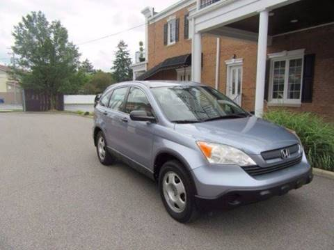 2008 Honda CR-V for sale in Cleveland OH