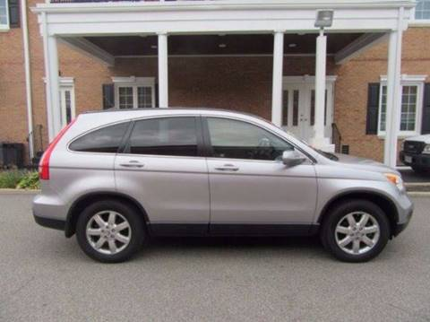 2008 Honda CR-V for sale in Cleveland OH