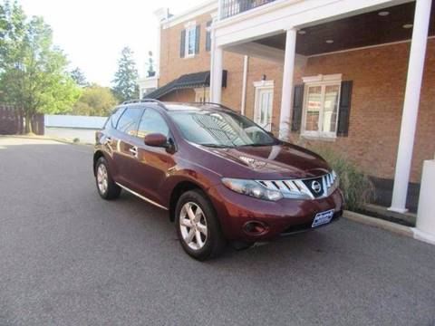 2009 Nissan Murano for sale in Cleveland, OH