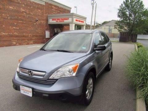 2007 Honda CR-V for sale in Cleveland, OH