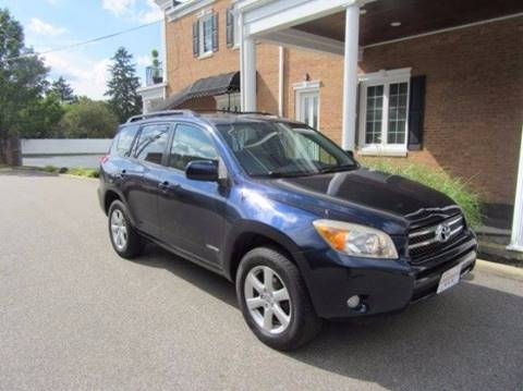 2007 Toyota RAV4 for sale in Cleveland OH