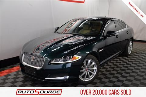 2015 Jaguar XF for sale in Woods Cross, UT