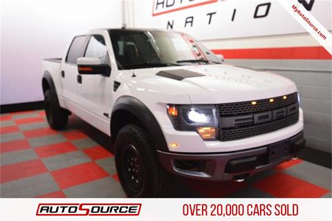 2014 Ford F-150 for sale in Woods Cross, UT