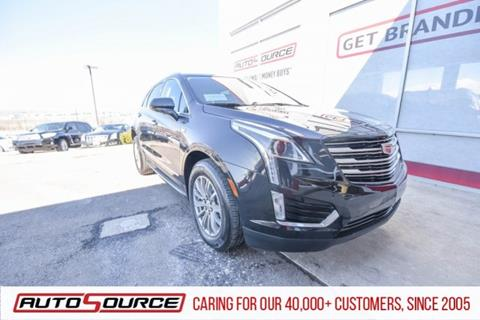 2018 Cadillac XT5 for sale in Woods Cross, UT