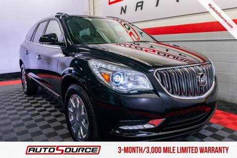 2017 Buick Enclave for sale in Woods Cross, UT