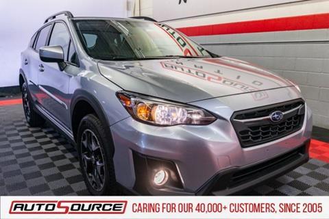 2018 Subaru Crosstrek for sale in Woods Cross, UT