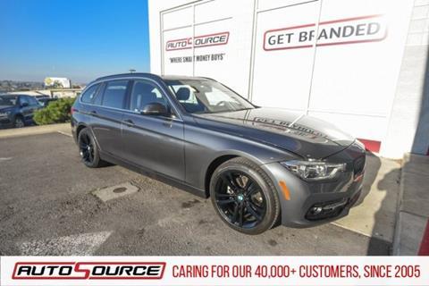 2018 BMW 3 Series for sale in Woods Cross, UT