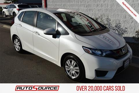 2017 Honda Fit for sale in Boise, ID
