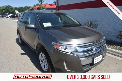 2014 Ford Edge for sale in Boise, ID