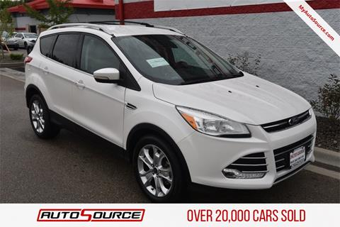 2014 Ford Escape for sale in Boise, ID