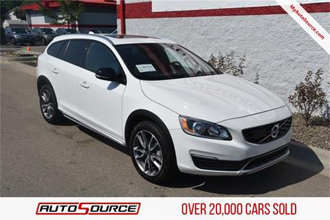 2017 Volvo V60 Cross Country for sale in Boise, ID