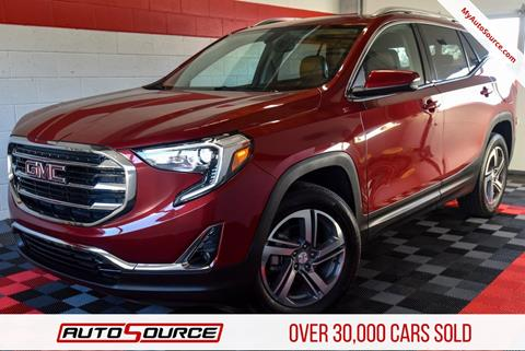 2018 GMC Terrain for sale in Boise, ID