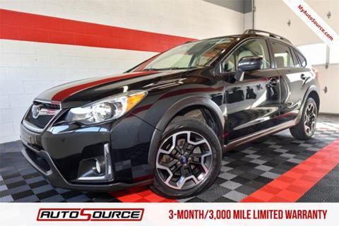 2016 Subaru Crosstrek for sale in Boise, ID