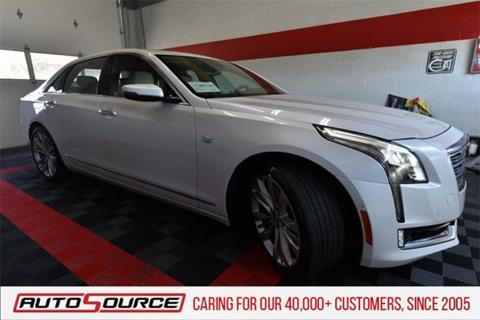 2016 Cadillac CT6 for sale in Boise, ID
