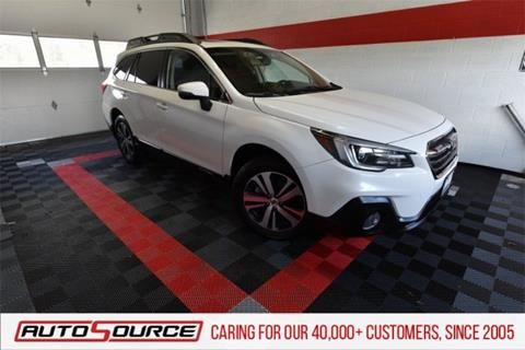 2018 Subaru Outback for sale in Boise, ID