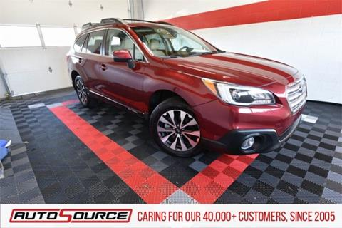 2017 Subaru Outback for sale in Boise, ID