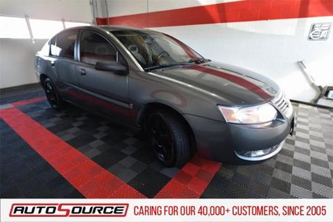 2007 Saturn Ion for sale in Boise, ID
