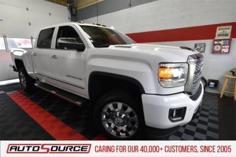2019 GMC Sierra 2500HD for sale in Boise, ID