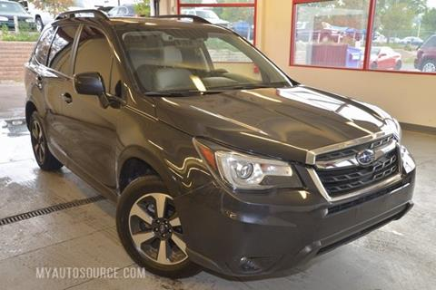 2017 Subaru Forester for sale in Colorado Springs, CO