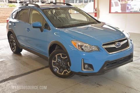 2016 Subaru Crosstrek for sale in Colorado Springs, CO