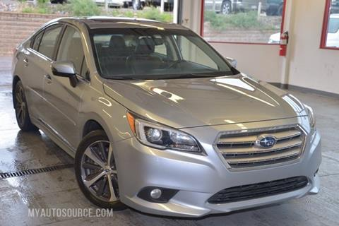 2015 Subaru Legacy for sale in Colorado Springs, CO