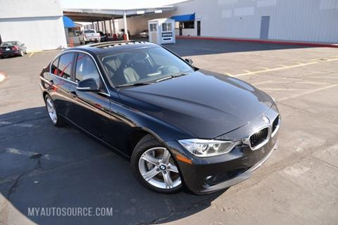 2015 BMW 3 Series for sale in Colorado Springs, CO