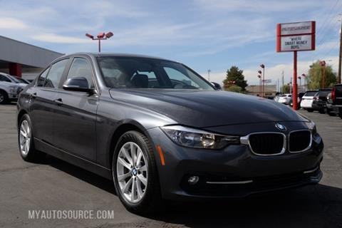 2016 BMW 3 Series for sale in Colorado Springs, CO