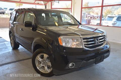 2015 Honda Pilot for sale in Colorado Springs, CO