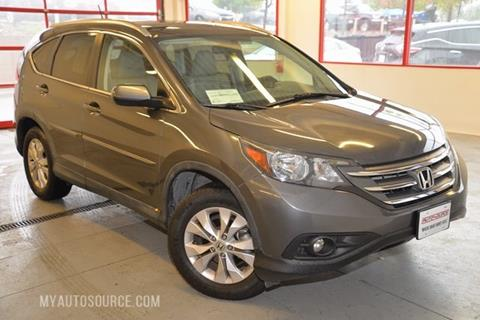 2014 Honda CR-V for sale in Colorado Springs, CO