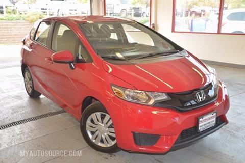2017 Honda Fit for sale in Colorado Springs, CO