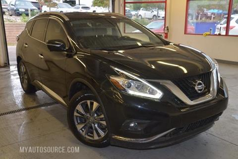 2015 Nissan Murano for sale in Colorado Springs, CO