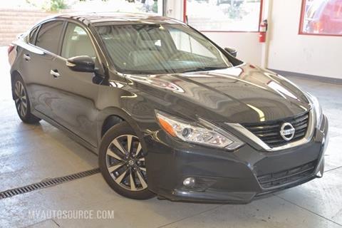 2016 Nissan Altima for sale in Colorado Springs, CO
