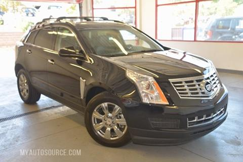 2015 Cadillac SRX for sale in Colorado Springs, CO