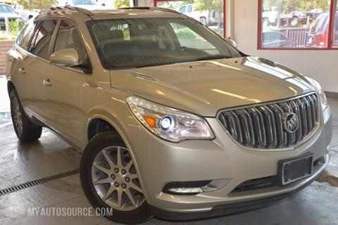 2014 Buick Enclave for sale in Colorado Springs, CO