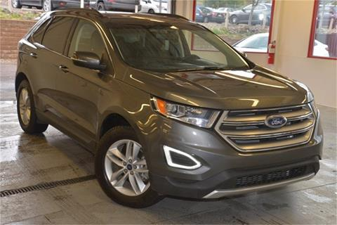 2015 Ford Edge for sale in Colorado Springs, CO