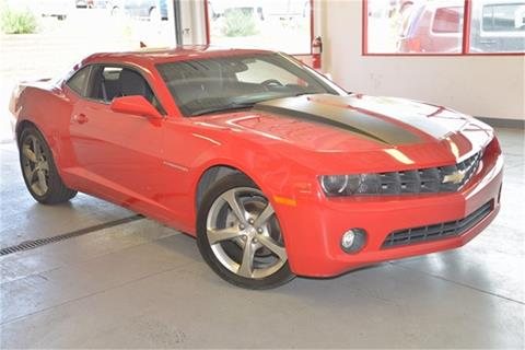 2013 Chevrolet Camaro for sale in Colorado Springs, CO
