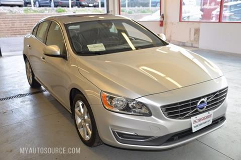 2016 Volvo S60 for sale in Colorado Springs, CO