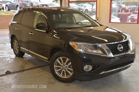 2015 Nissan Pathfinder for sale in Colorado Springs, CO