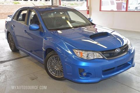 2013 Subaru Impreza for sale in Colorado Springs, CO