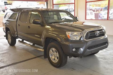 2013 Toyota Tacoma for sale in Colorado Springs, CO