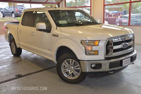 2016 Ford F-150 for sale in Colorado Springs, CO