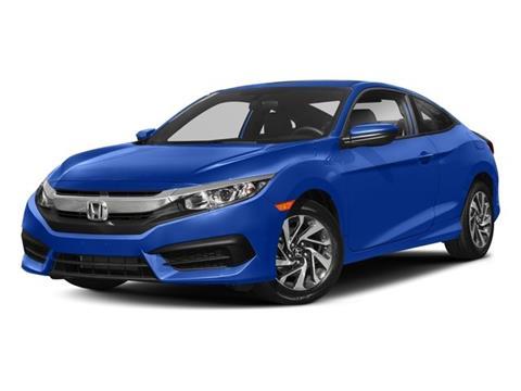 2018 Honda Civic for sale in Colorado Springs, CO