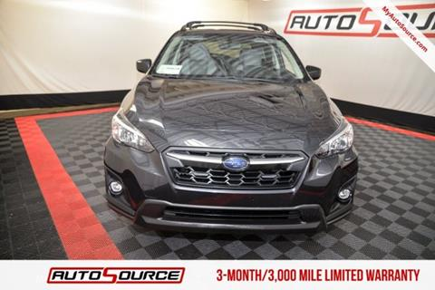 2018 Subaru Crosstrek for sale in Colorado Springs, CO
