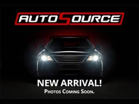 2016 Ford Explorer XLT for sale at AutoSource Colorado Springs in Colorado Springs CO