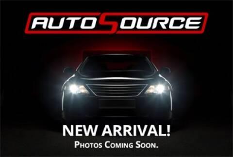 2011 Ford Fiesta SE for sale at AutoSource Colorado Springs in Colorado Springs CO