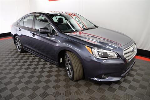 2015 Subaru Legacy for sale in Las Vegas, NV