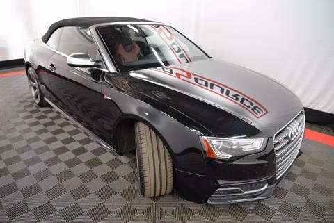 2014 Audi S5 for sale in Las Vegas, NV
