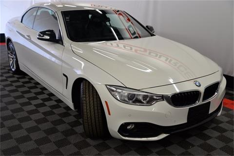 2014 BMW 4 Series for sale in Las Vegas, NV